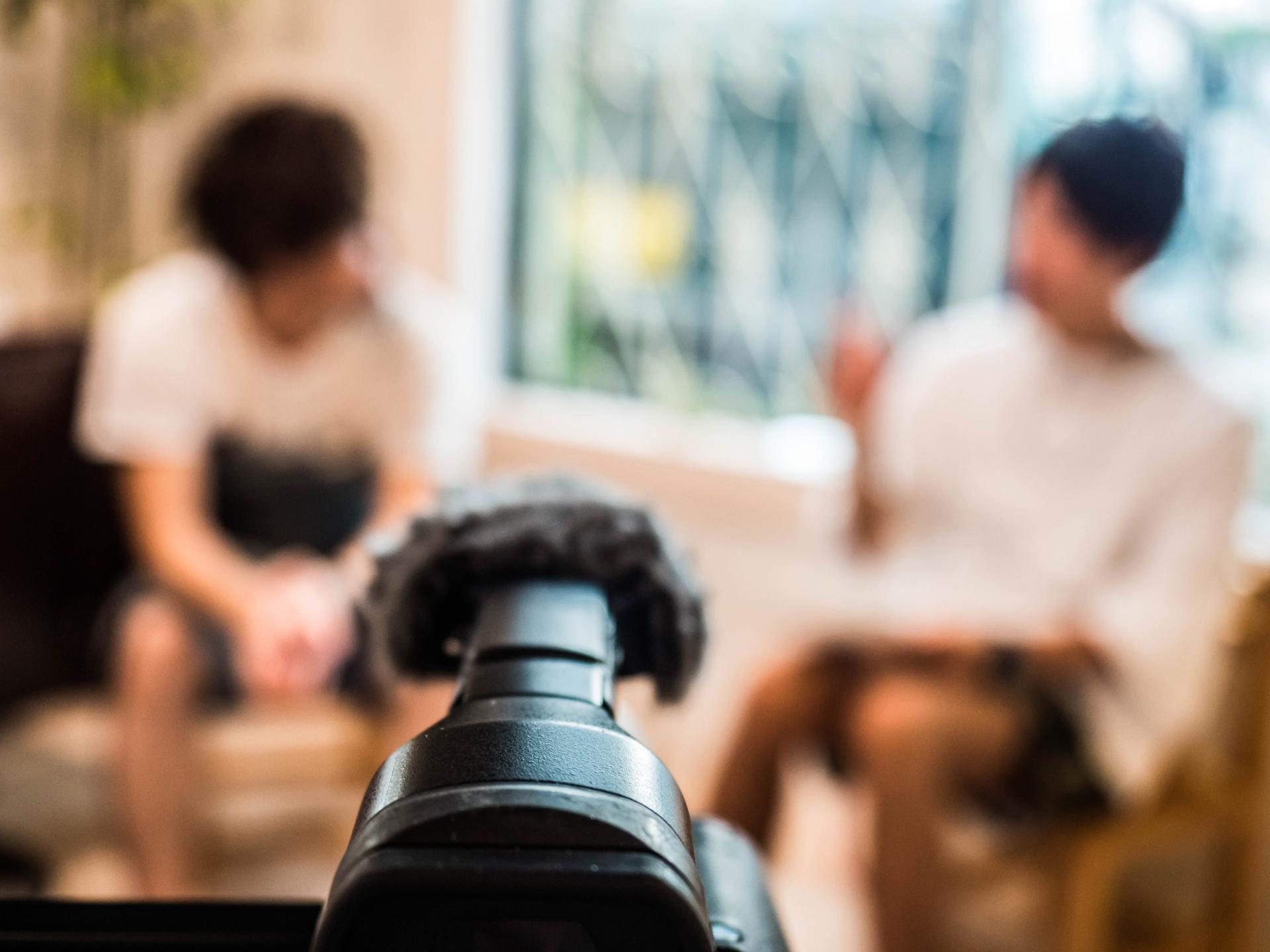 CX企業活動のインタビュー