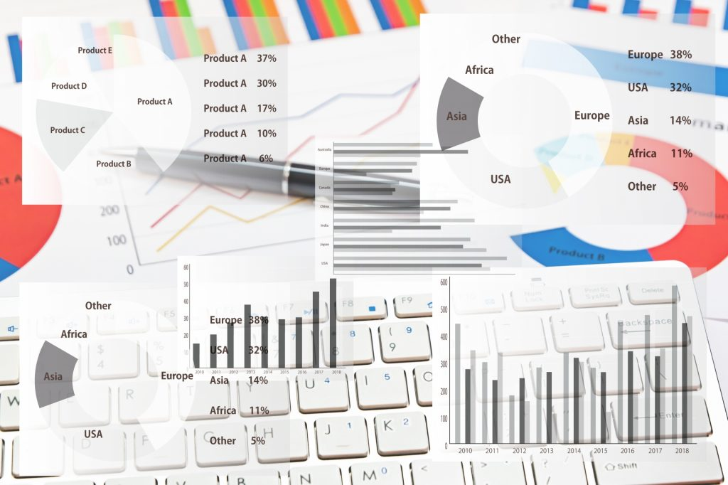 カスタマージャーニーマップ活用の仕方|4つのポイントを詳しく解説_データ