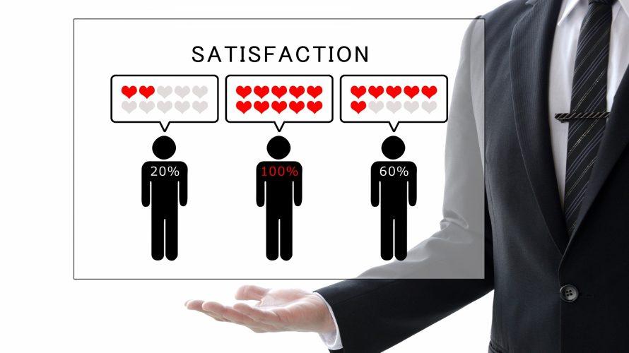 業績に直結する指標であるNPSとは?自社プロダクトにどう影響する?