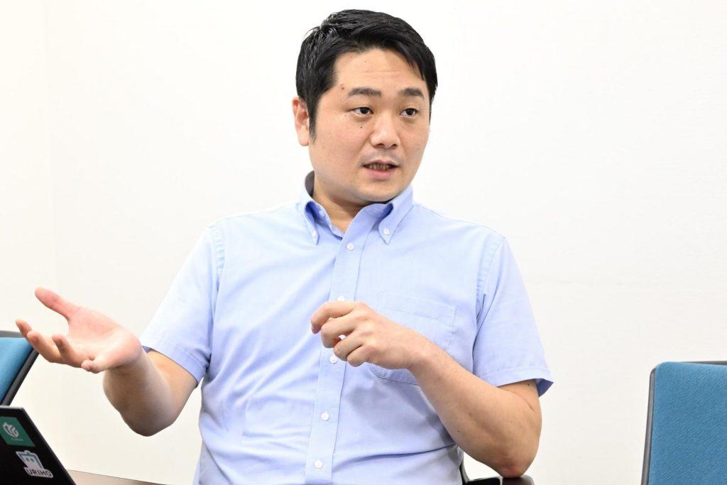 「売掛保証・決済のIT化で、日本経済の活性化に貢献する」ラクーンフィナンシャルの挑戦_松田様