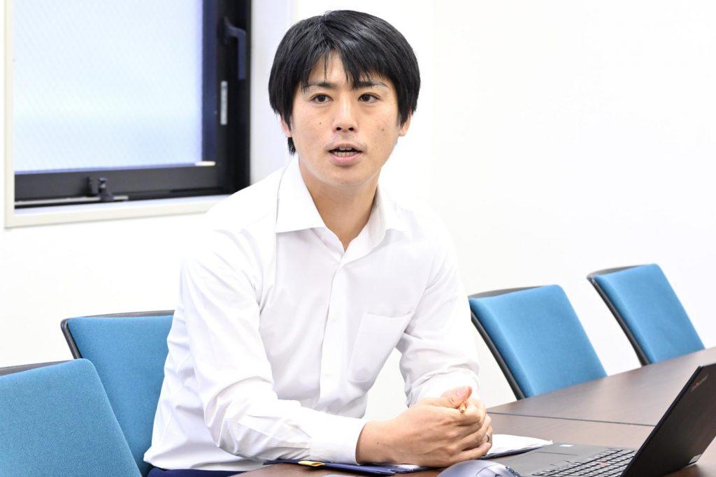 「売掛保証・決済のIT化で、日本経済の活性化に貢献する」ラクーンフィナンシャルの挑戦_小俣様