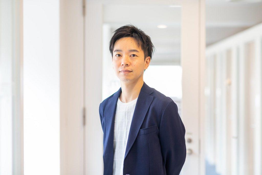 子ども専門オンライン英会話スクールがつくる日本の未来と顧客体験_インタビュー風景2