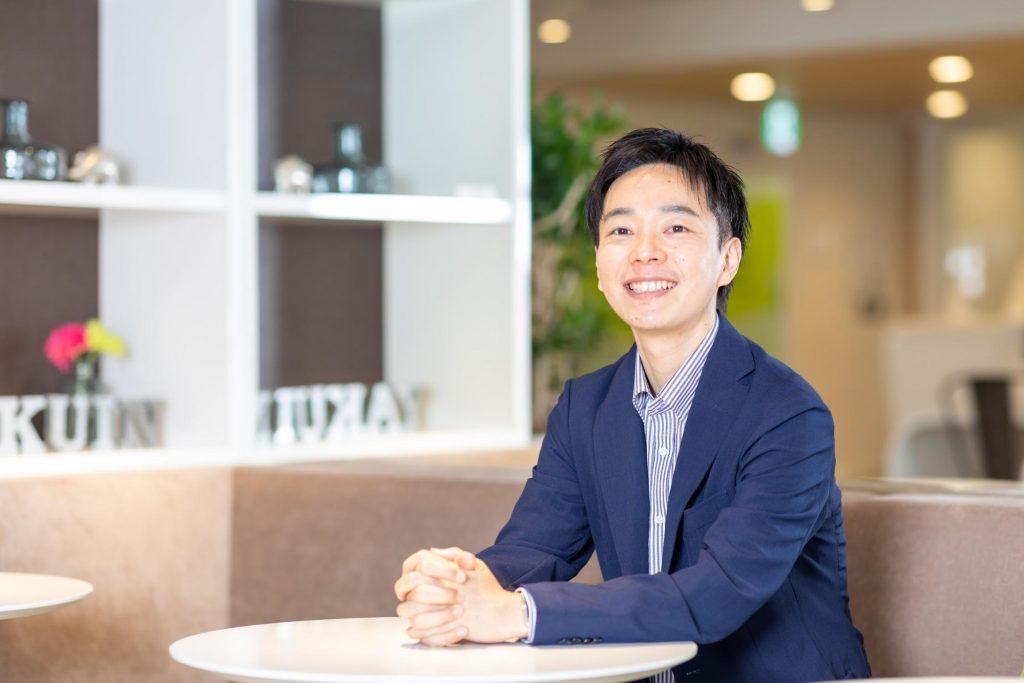 子ども専門オンライン英会話スクールがつくる日本の未来と顧客体験_インタビュー風景1
