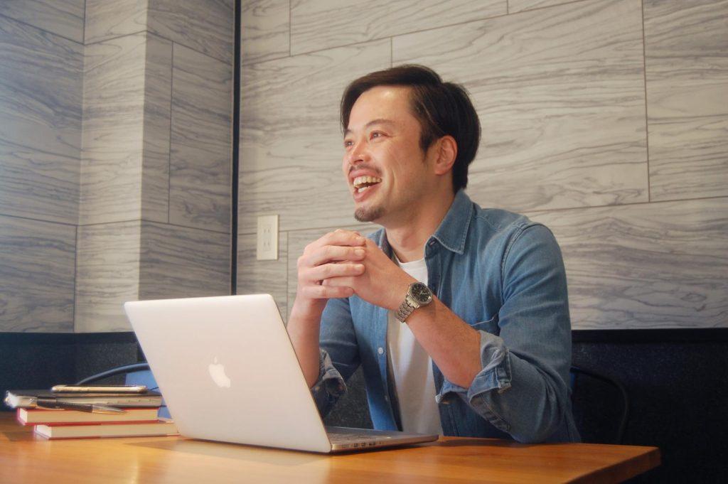 九州初・サブスク型カフェが生み出す「自分の未来を考える時間」と顧客体験_高宮新一郎氏