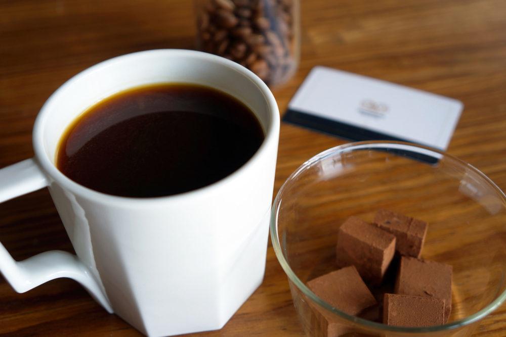 九州初・サブスク型カフェが生み出す「自分の未来を考える時間」と顧客体験_コーヒー