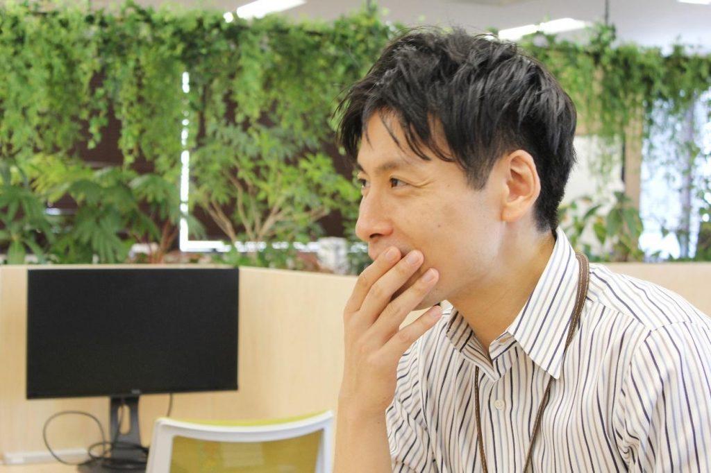 「Omotenashi × Technology」から生まれた家事代行サービスで大切にできる時間を創出していきたい。_インタビュー風景1