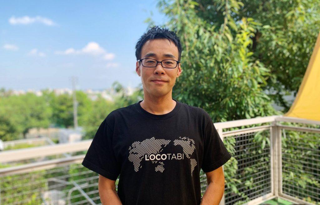 日本人向け海外プラットフォーム「ロコタビ」。リピート率を実現するCX戦略とは_椎名様