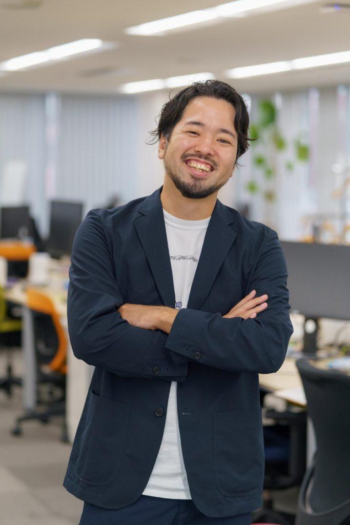 SO Technologiesが目指す中小企業のデジタルシフト ATOMが生み出すCX「お客様と一緒に築く未来」_インタビューイー