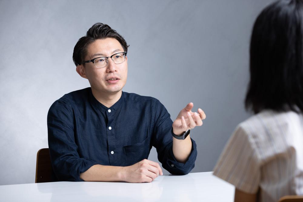 岐阜発・サブスク型 工数・業務管理ツールPaceが生み出す「地方の未来をおもしろくする」顧客体験(CX)_インタビュー風景3