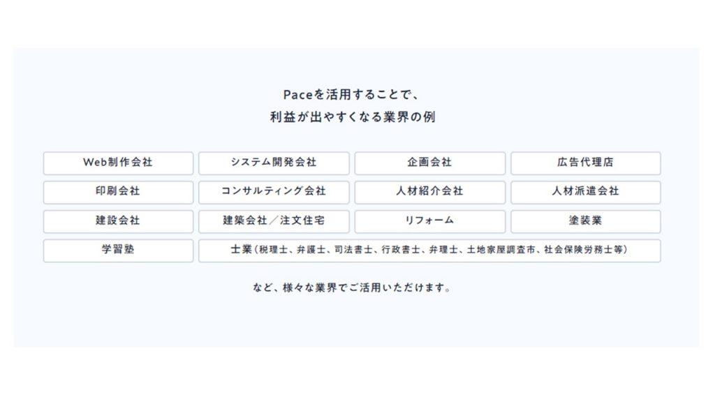 岐阜発・サブスク型 工数・業務管理ツールPaceが生み出す「地方の未来をおもしろくする」顧客体験(CX)業界例