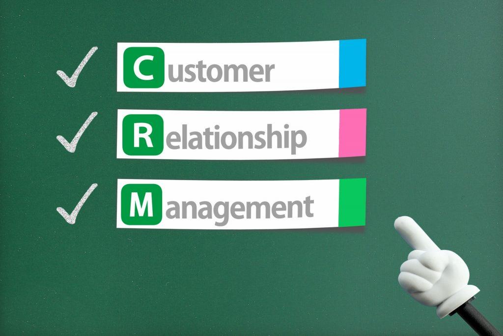 顧客管理(CRM)の重要性とは?SaaS企業向け顧客管理ツールを徹底比較_CRM