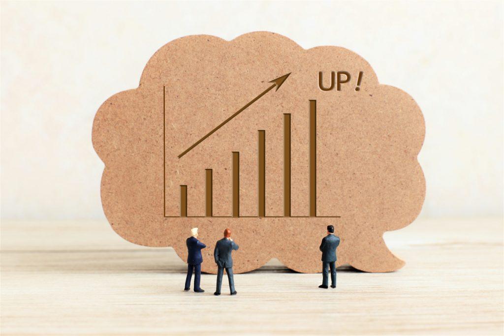 """商品分析の""""正しい方法""""は?商品分析を進める4つのステップを解説_アップ"""